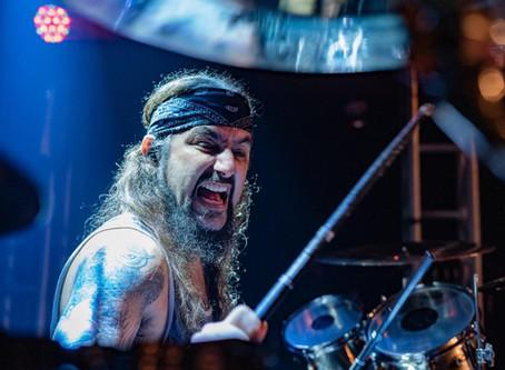 New Album Featured Artist - Drummer Mike Portnoy