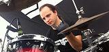 David Folchitto drums Vivaldi Metal Proj