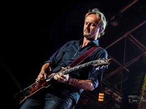 New Album Featured Artist - Guitarist Luca Colombo