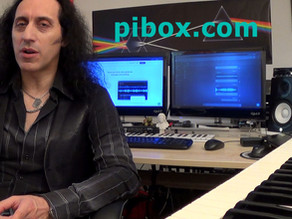 Pibox is my rock solid platform to work and create music online!