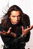 Roni Sauaf Kattah singer Vivaldi Metal P