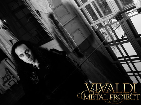 VIVALDI METAL PROJECT | Crowdfunding Campaign End