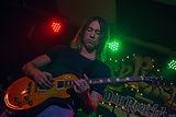 Ivan Mihaljevic guitar Vivaldi Metal Pro