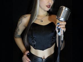 New Album Featured Artist - Singer Ranthiel