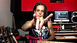 Bill Hudson Vivaldi Metal Project 2 cove