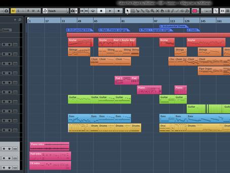 Vivaldi Metal Project: all 12 arrangements completed!