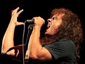 New Album Featured Artist - Singer/Lyricist Rob Rock