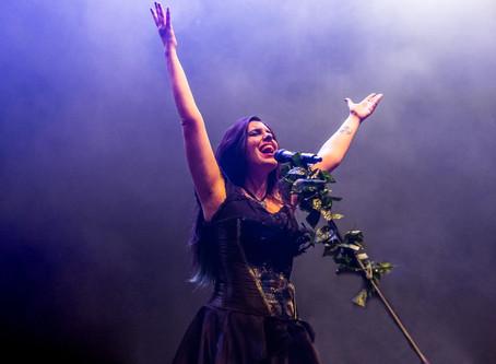 New Album Featured Artist - Singer Ida Elena
