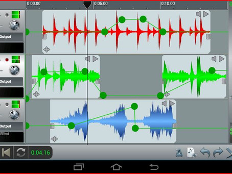 n-Track Studio | Multitrack Daw for Android