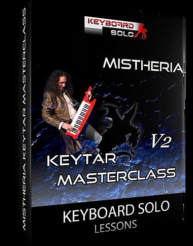 Mistheria Keytar Masterclass