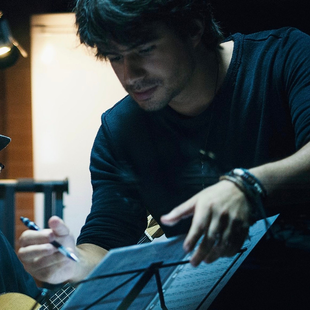 João Luís arranger Vivaldi Metal Project