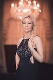 Dominika Zamara operatic singer Vivaldi