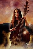 Wanda Ortiz contrabass Vivaldi Metal Pro