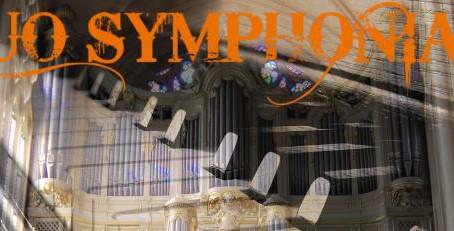 Duo Symphonia debuts