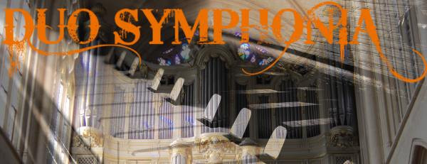 duo symphonia debut concert march 2015