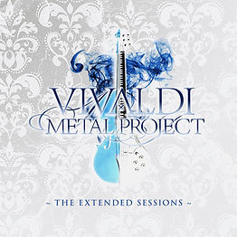 Vivaldi Metal Project - THE EXTENDED SES