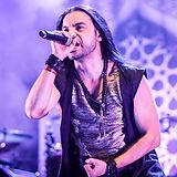 Zaher Zorgati Myrath singer Vivaldi Meta