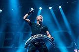 Coen Janssen keyboards Vivaldi Metal Pro