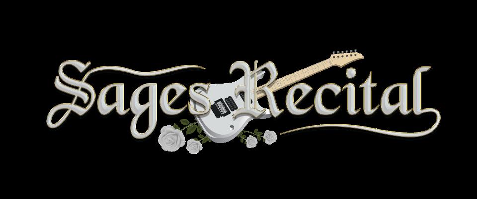 Sages Recital banner