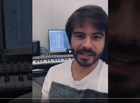 Some words from Vivaldi Metal Project's arranger Joao Luis