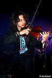 Gabriele Boschi violinist Vivaldi Metal