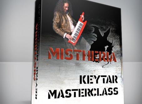 Keytar Masterclass available at Synthonia.com