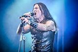 Nick Z Marino singer Vivaldi Metal Proje