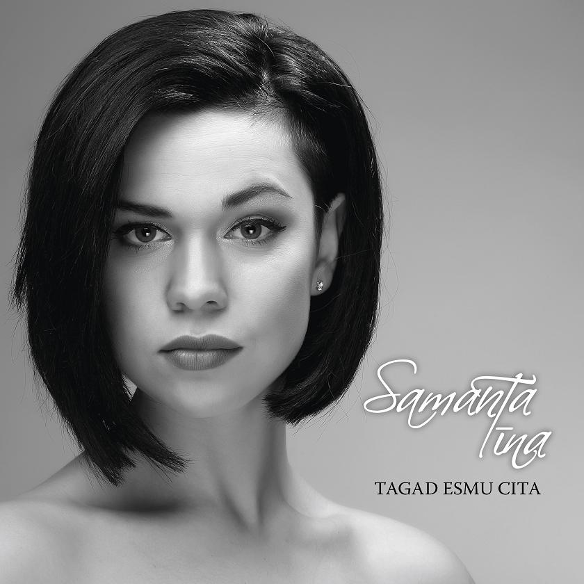 FOOL IN LOVE on Samanta Tina's album