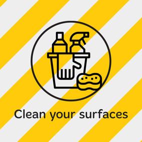 05 - Sanitize Your Surfaces.mp4