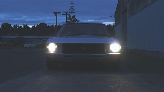 Dick Tracey - Streetlight