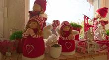Vianočné ozdoby a dekorácie už v ponuke
