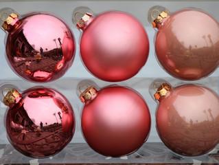Vianočný tovar už v predaji