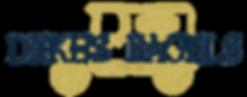 dekes logo