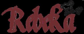 rebeka logo