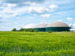 biogas production, biogas plant, bio pow