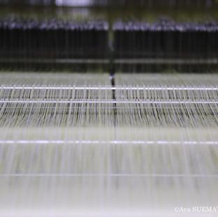 織物工場 ジャガード2