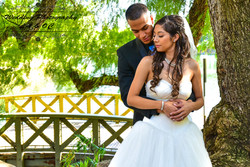 Wedding's Moment