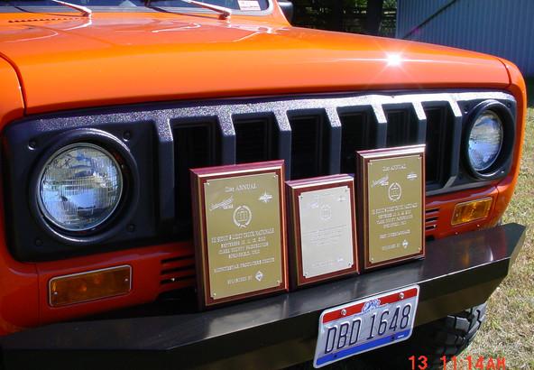 Silverback Pics Terra Dodge Blazer 127.j