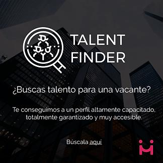 Búsqueda de talento, necesitas cubrir una vacante, conseguimos al perfil capacitado