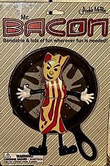 Tiny Seamus - Clan Bacon Mascot