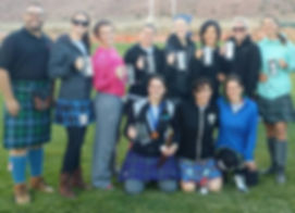 2017 Women's LW Championship
