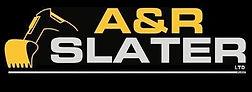 A & R Slater Ltd - Logo