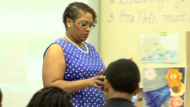 Continued Transformation at Miami-Dade County Public Schools