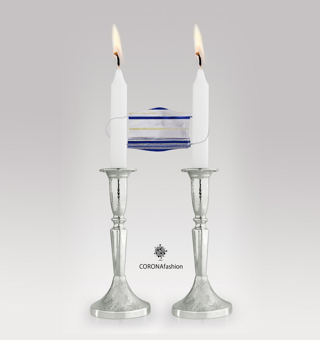 DAY 10 / CORONAfashion Shabbat Shalom🙏 תמשיכו לעקוב..