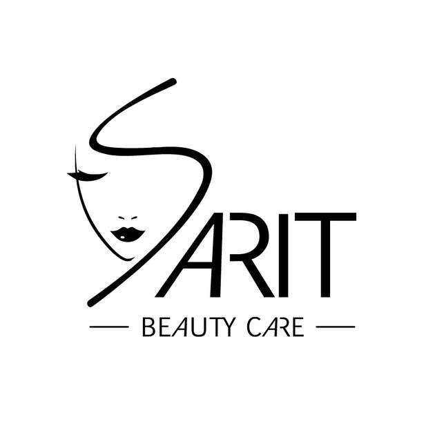 עיצוב לוגו SARIT BEAUTY CARE