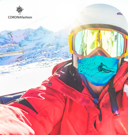 DAY 4 / CORONAfashion לא בכל יום נוסעים לחופשת סקי.. ולא בכל יום מבטלים חופשת סקי.. אז איתכם הגולשים בהווה ובעתיד - Be Safe! תמשיכו לעקוב..