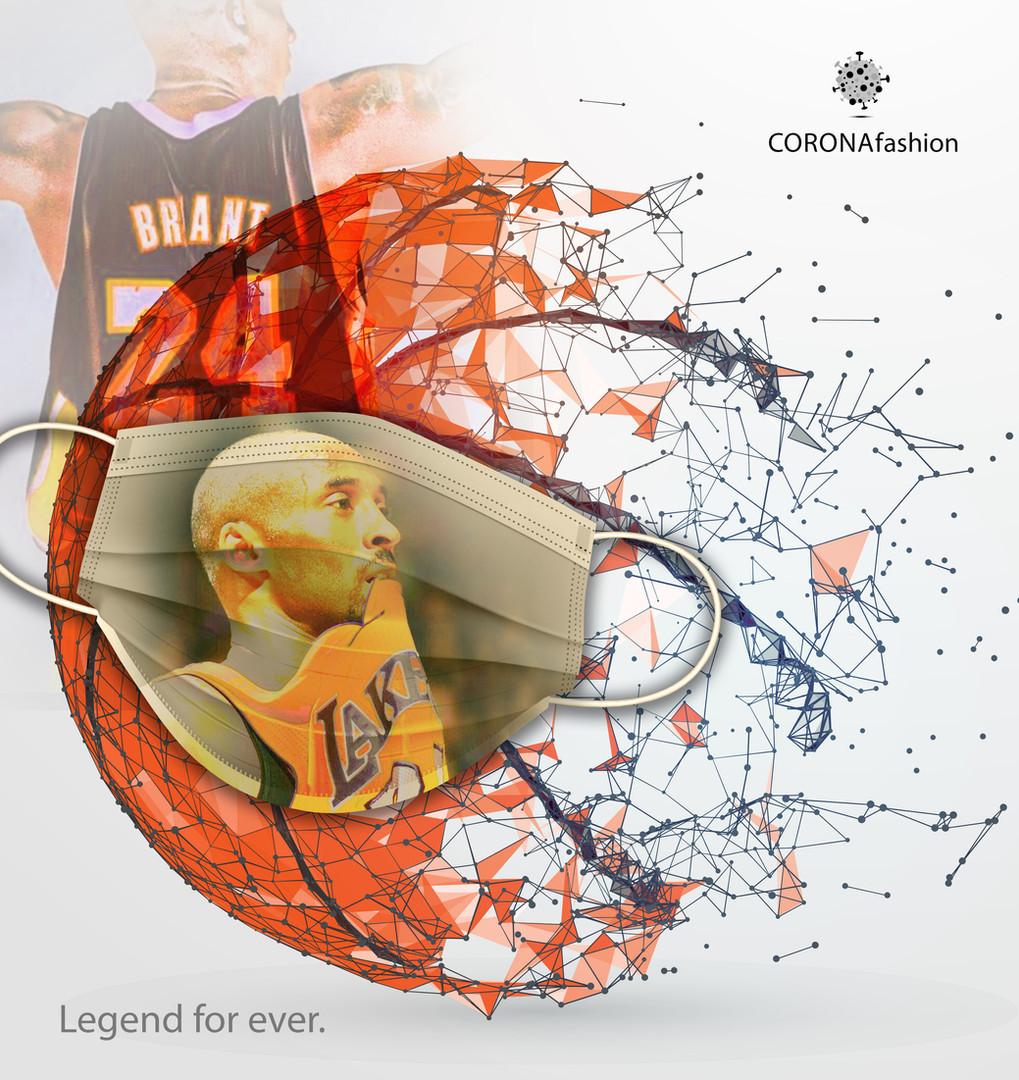 DAY 31 / CORONAfashion Legend For Ever … שבת שלום🙏🏼 תמשיכו לעקוב...