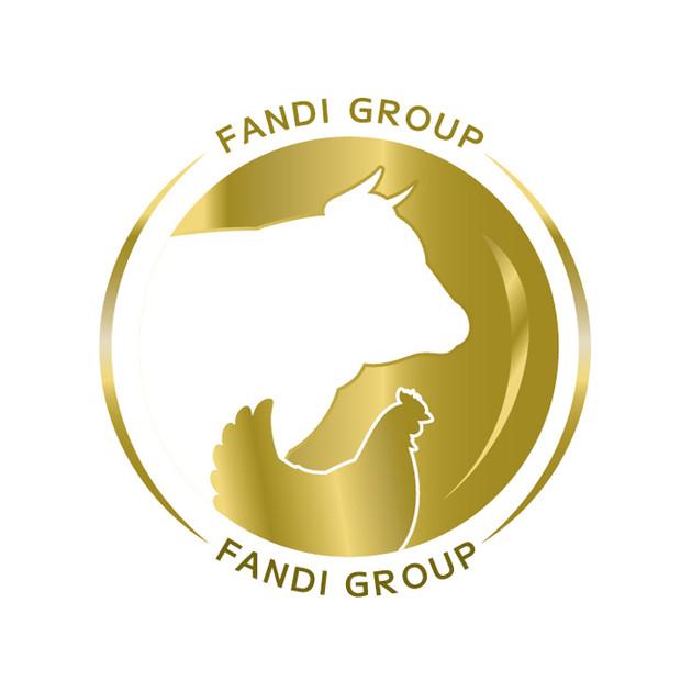 עיצוב לוגו ׳פאנדי גרופ׳