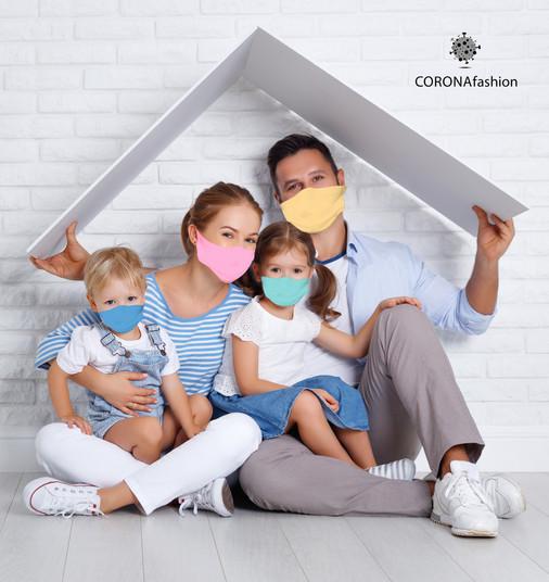 DAY 18 / CORONAfashion Stay Home! Family time.. תמשיכו לעקוב..