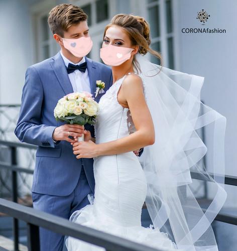 DAY 23 / CORONAfashion התינשאי לי ? תמשיכו לעקוב...